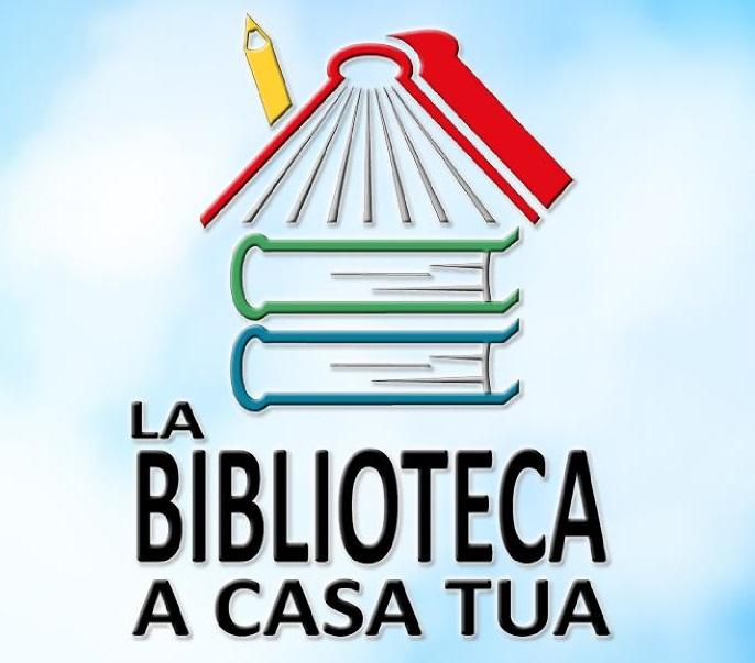 la Biblioteca a Casa Tua